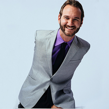 Nick Vujicic on gratitude