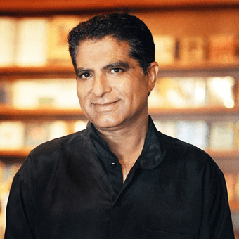 Deepak Chopra on meditation