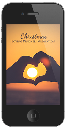 Christmas Loving Kindness Meditation | Project Meditation